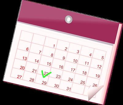 カレンダー, 月, 年, 日付, Datetime, カレンダー, カレンダー