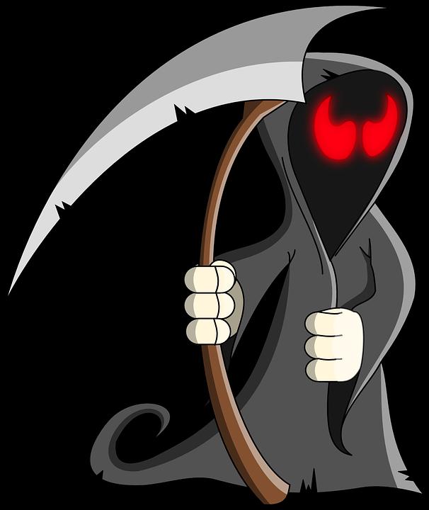 death halloween skeleton undead - Halloween Skeleton