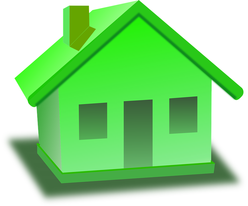 Free vector graphic: House, Architecture, Construction ... House Graphic Png
