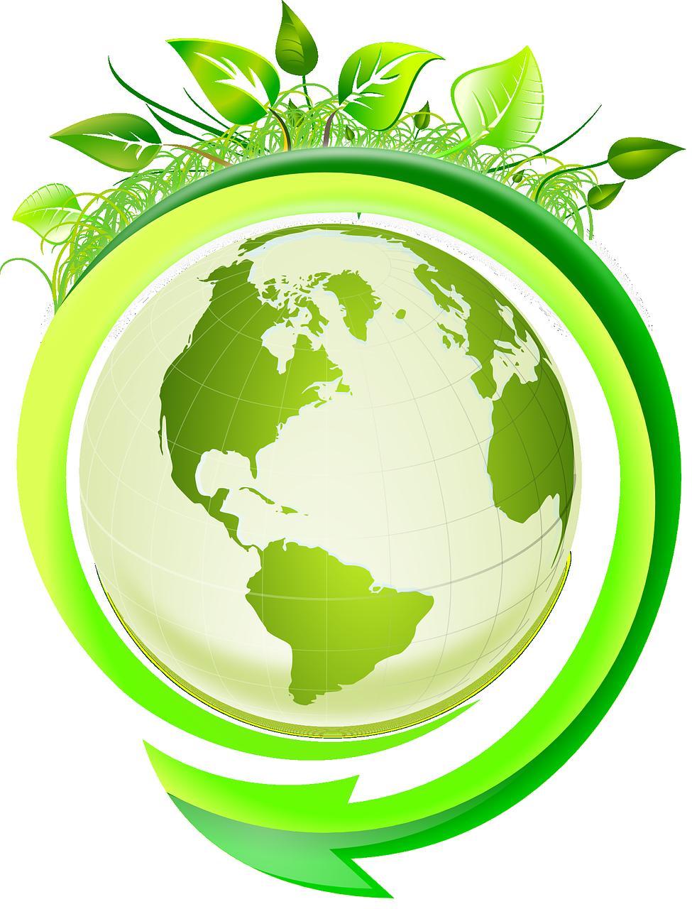 картинки глобус экология проявление