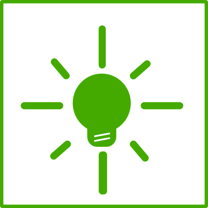 Bulb Ecology Energy · Free vector graphic on Pixabay