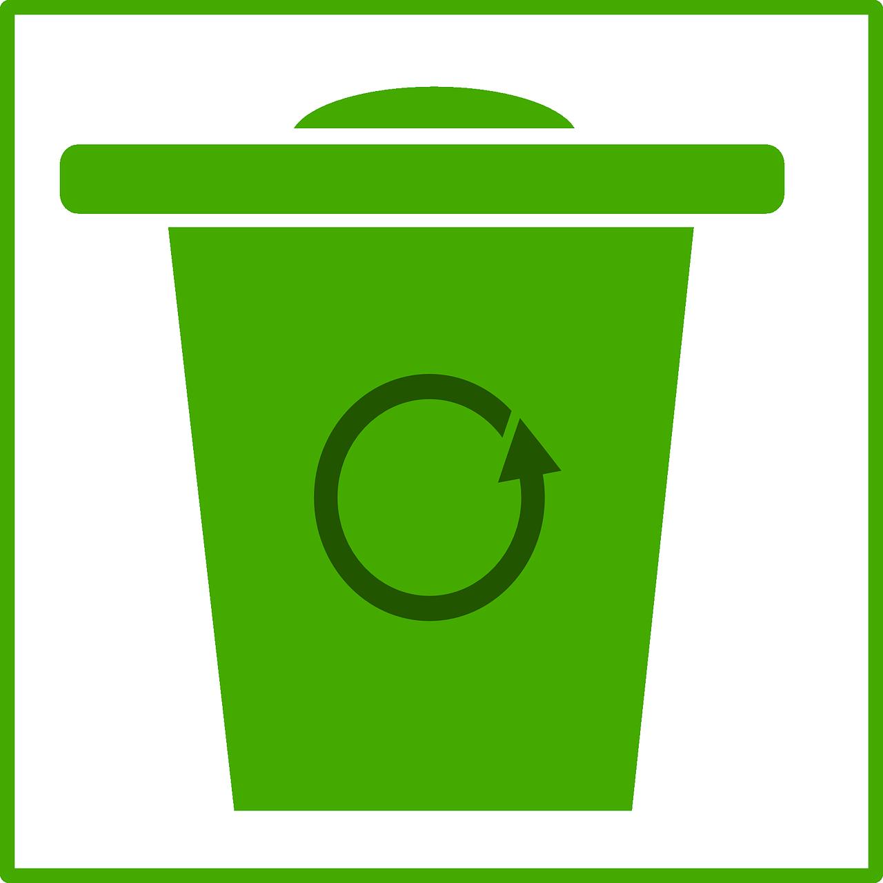 сфотографировала картинки значка мусора того, чтобы выбрать