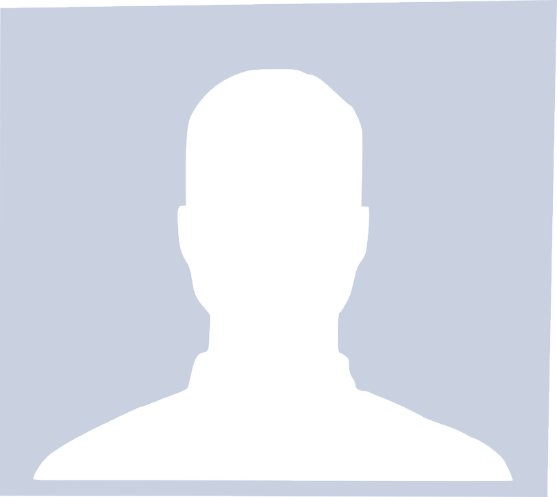 free vector graphic avatar person neutral man blank free