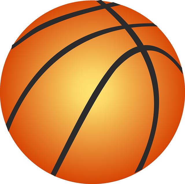 Bola Baloncesto El · Gráficos vectoriales gratis en Pixabay