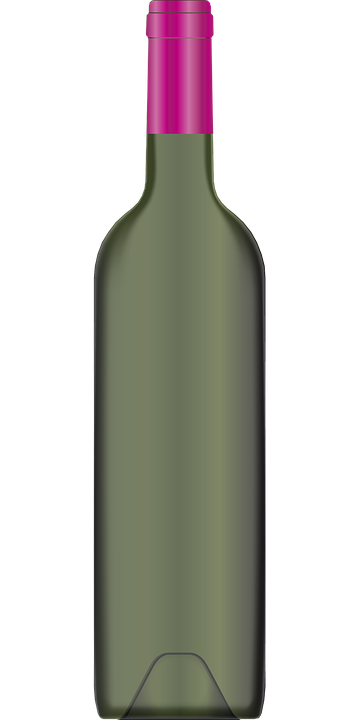 bottel wine cap free vector graphic on pixabay