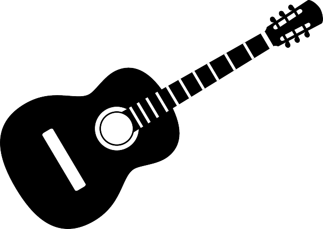 Guitarra instrumento ac stica gr ficos vectoriales for Classic house music downloads