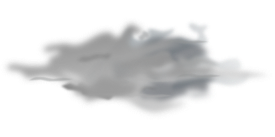 cloud overcast weather 183 free vector graphic on pixabay