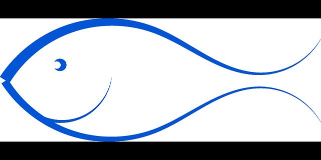 fish marin sea 183 free vector graphic on pixabay