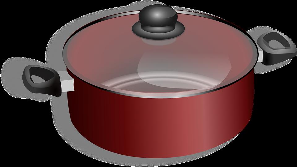 Pentola Di Cottura, Cook Ware, Fornello, Cucina