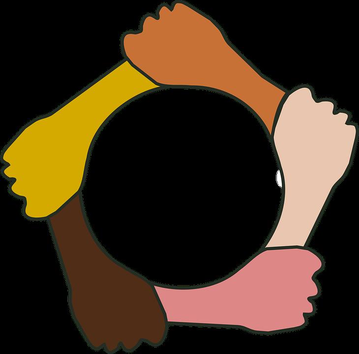 Tangan Bersama Sama Gambar Vektor Pixabay Unduh Gambar Gratis