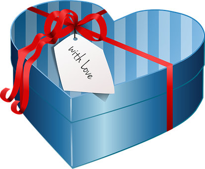 Gift box free pictures on pixabay box gift love valentines romantic present negle Image collections