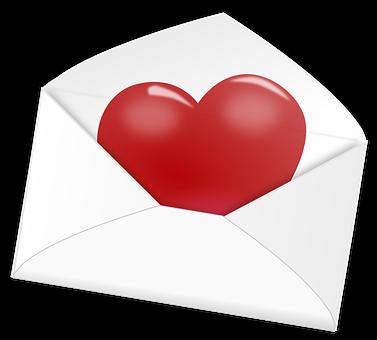 中心部, 手紙, 愛, メール, バレンタイン, ロマンチック, 手紙, 手紙
