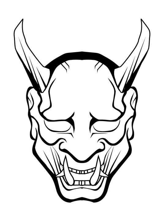 Free vector graphic: Devil, Demon, Hell, Lucifer, Satan - Free ...