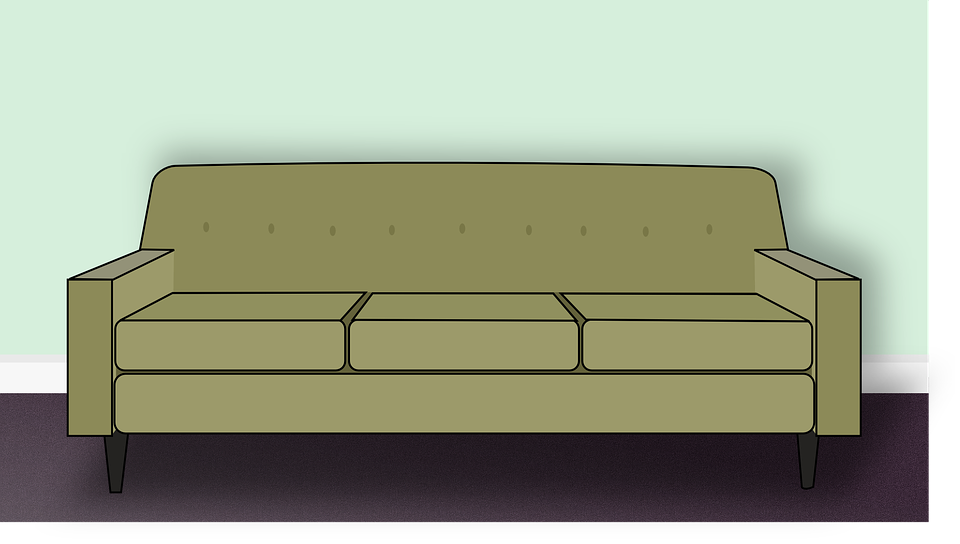 Couch Furniture Sofa