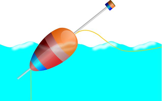 поплавки png