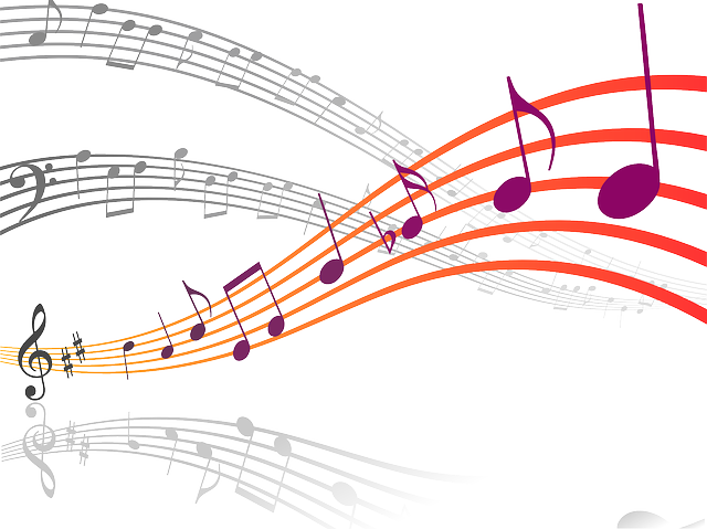 Images For Tumblr Transparent Music Notes: Free Vector Graphic: Music, Notes, Clef, Sound