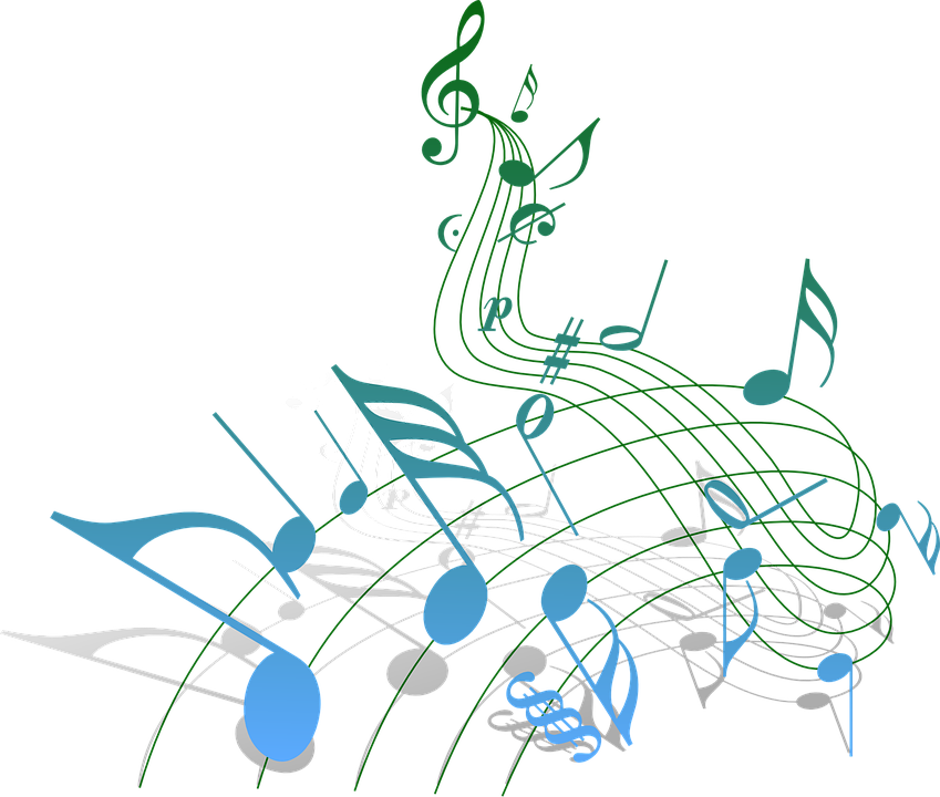 Free vector graphic music notes clef free image on pixabay music notes clef voltagebd Images