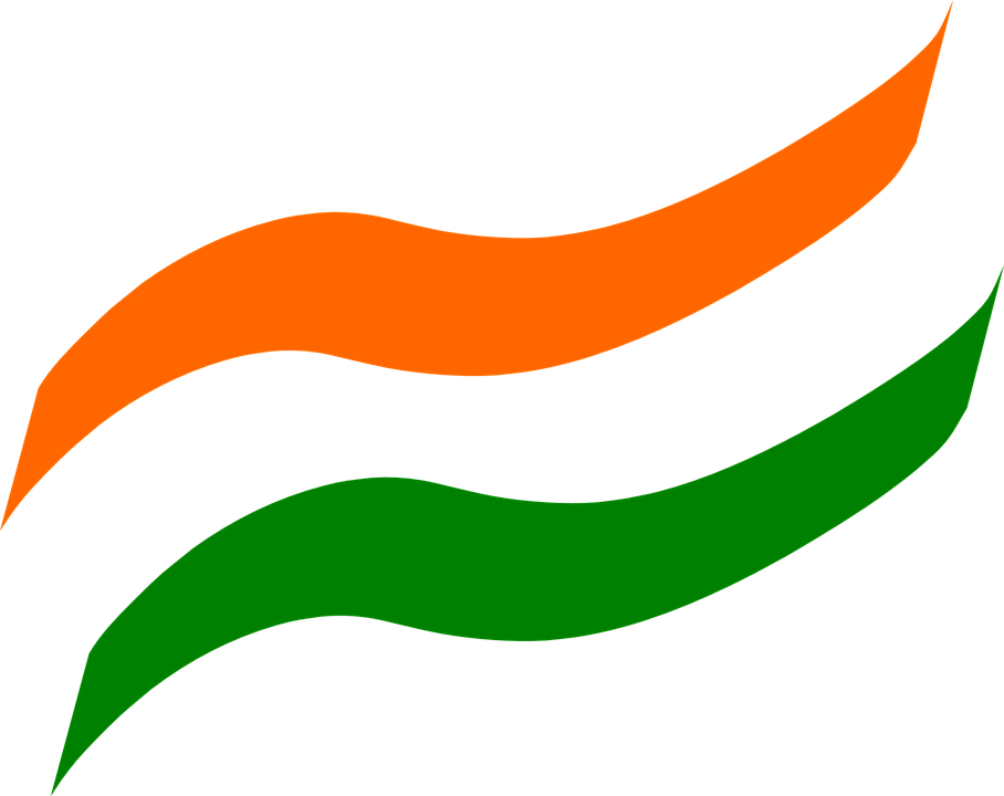 India Flag Independence Tricolor