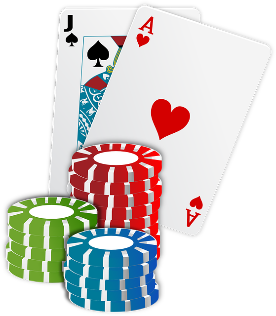 Poker Cards Casino \u00b7 Free vector graphic on Pixabay