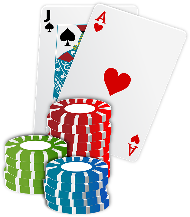 poker cards casino 183 free vector graphic on pixabay