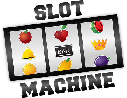 20+ Free Slots & Slot Machine Vectors - Pixabay