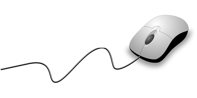 Computer Mouse, Mouse, Hardware
