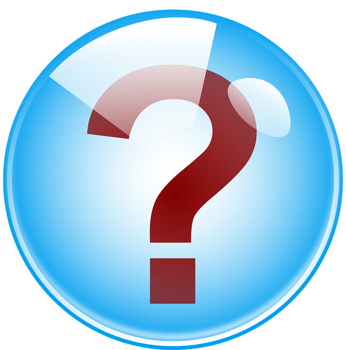 Question Mark Faq Answer Free Vector Graphic On Pixabay