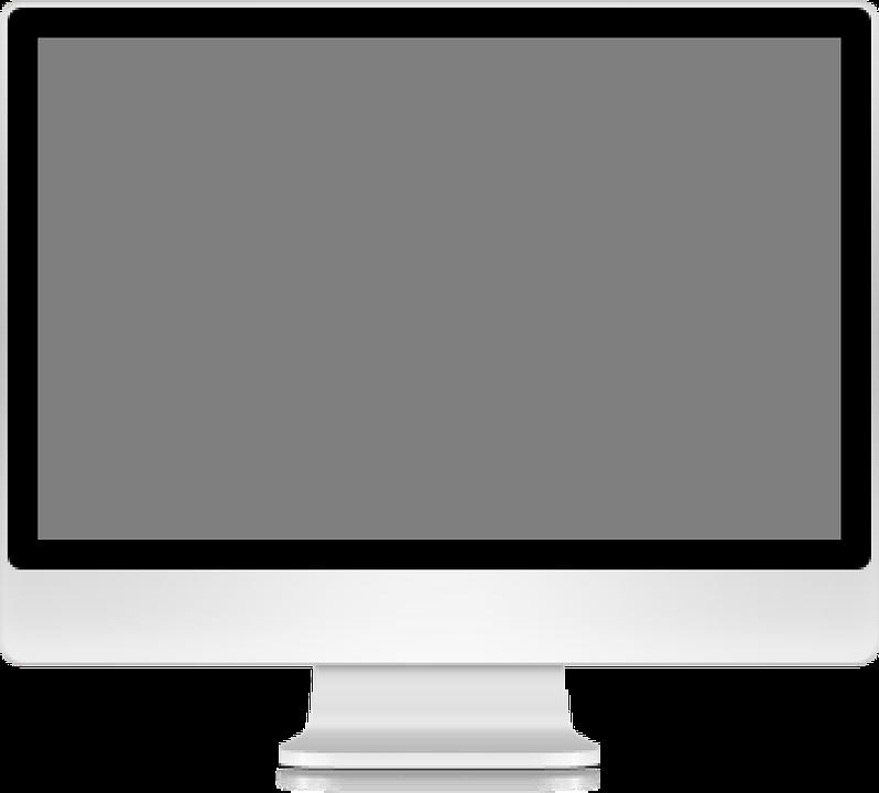monitor screen display computer hardware