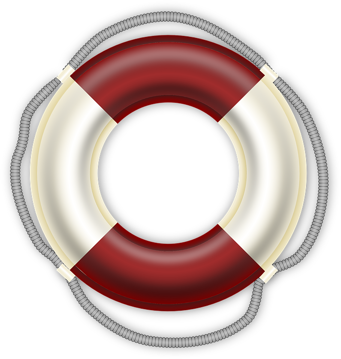 lifebelt lifesaver boat free vector graphic on pixabay