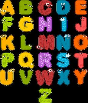 5a6fb6509e5 600+ Free Alphabet   Abc Vectors - Pixabay