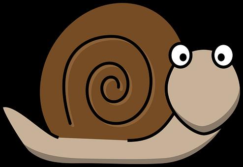 Αποτέλεσμα εικόνας για Εικόνα σαλιγκάρι cartoon