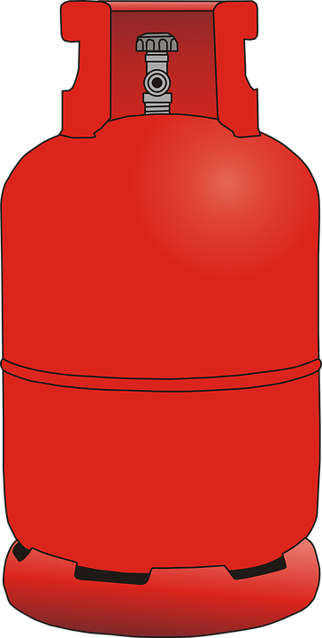 gas container bottle  u00b7 free vector graphic on pixabay free lighthouse clipart with thank you free lighthouse clipart borders