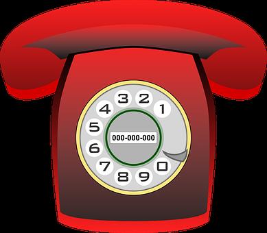 Teléfono, La Comunicación, Tecnología