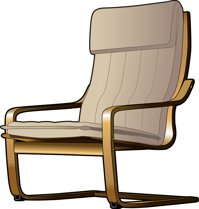 Free Vector Graphic Armchair Cantilever Chair Free Image On Pixabay 160499