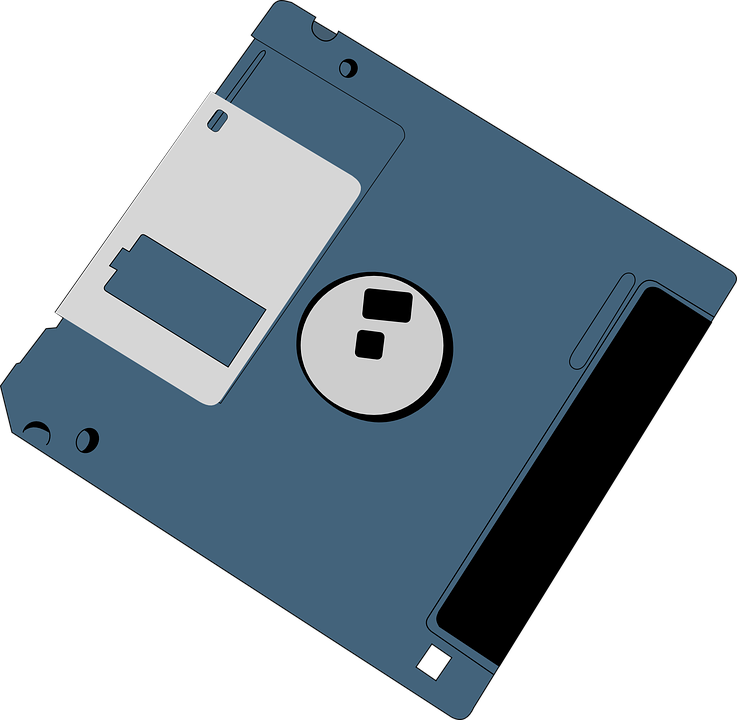 disk storage computer free vector graphic on pixabay