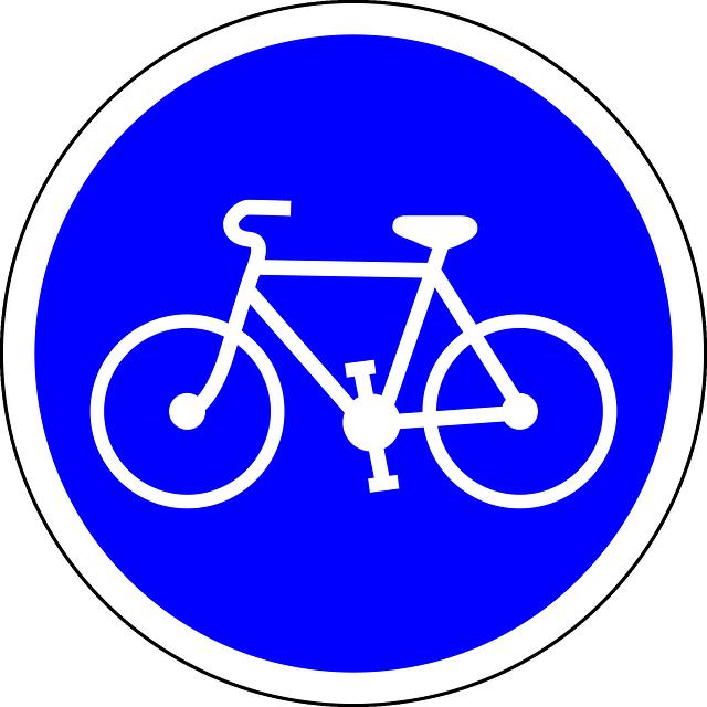 дорожный знак велосипедная дорожка картинка на белом фоне ющенко остаться