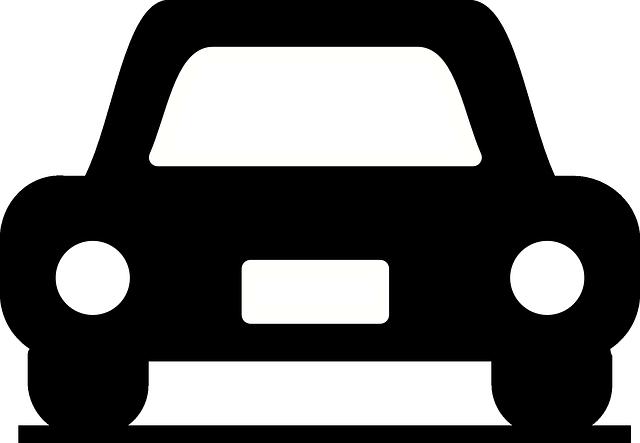 voiture pictogramme images vectorielles gratuites sur pixabay. Black Bedroom Furniture Sets. Home Design Ideas