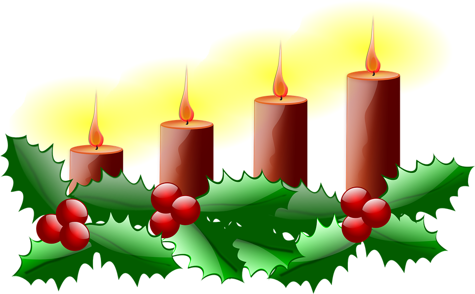 Free vector graphic: Second Advent, Christmas, Advent - Free Image ...