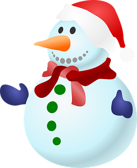 6d6976ef73dcc Santa HatSantaHat · Snowman