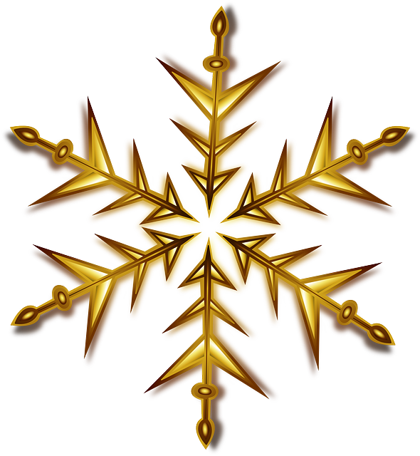 star golden christmas free vector graphic on pixabay