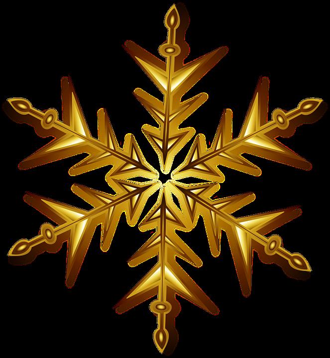 Stern Weihnachten.Stern Golden Weihnachten Kostenlose Vektorgrafik Auf Pixabay