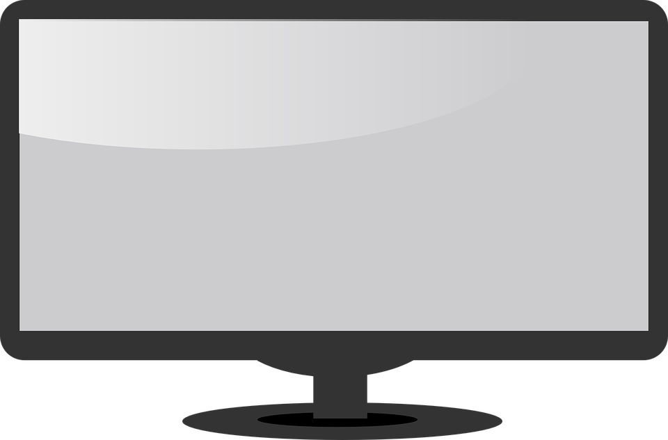 monitor screen computer 183 free vector graphic on pixabay