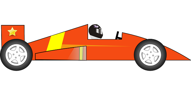 Free Vector Graphic Car Race Racing Sports Free Image On