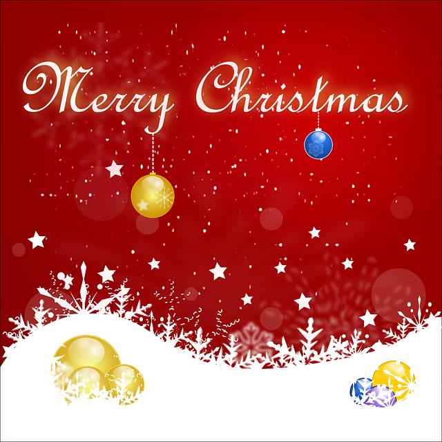 christmas card snowflake 183 free vector graphic on pixabay