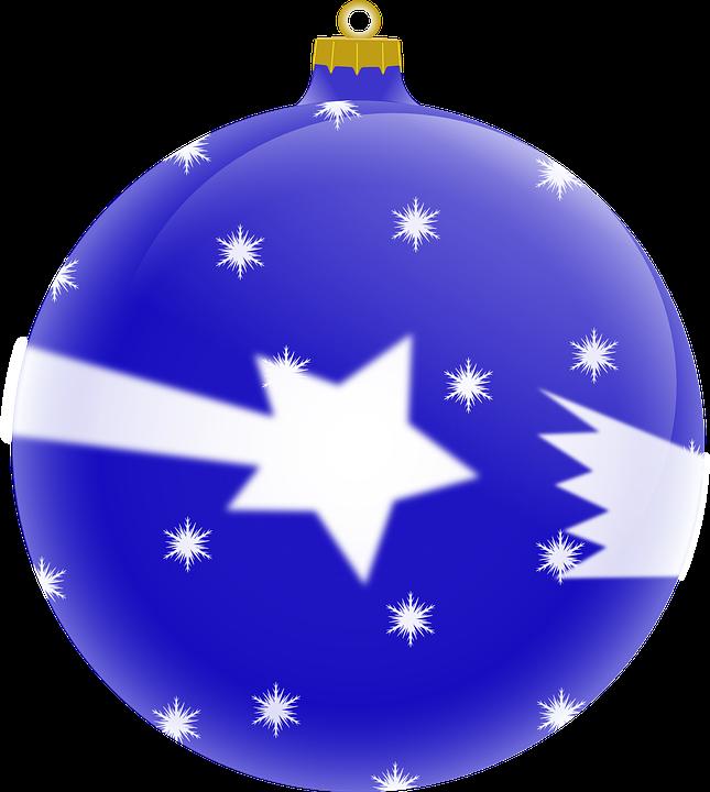 Kostenlose vektorgrafik weihnachtskugel weihnachten - Weihnachtskugeln transparent ...