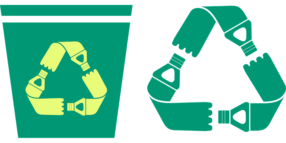 Recycling, Sign, Recycle, Deposit Bottle