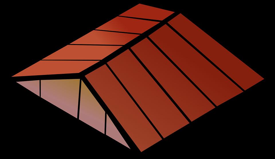 Cupola Clip Art : Kostenlose vektorgrafik dach rot haus kostenloses