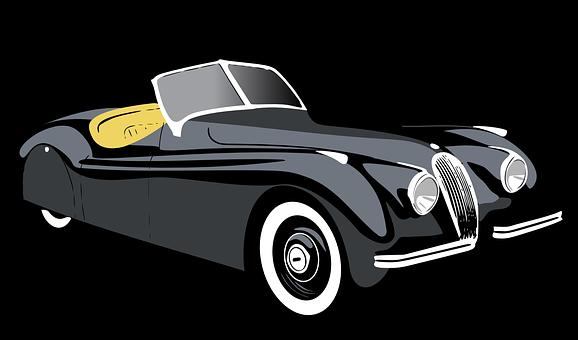 Car, Jaguar, Vehicle, Automobile