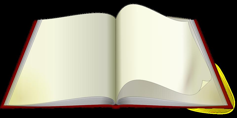 Livre Ouvert Pages Images Vectorielles Gratuites Sur Pixabay