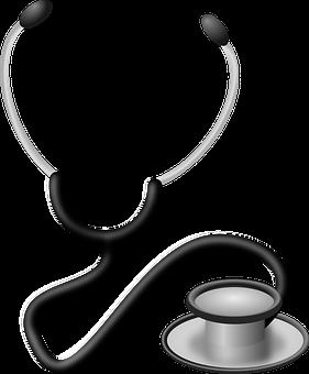 Diagnostics, Stethoscope, Doctor